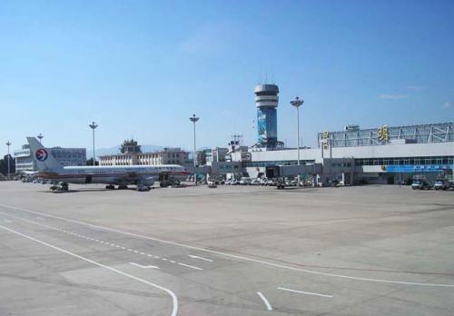 昆明飞机场